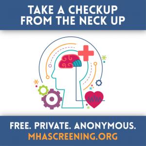MHA Screening