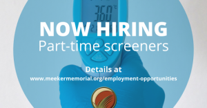 Now-Hiring-Part-Time-Screeners