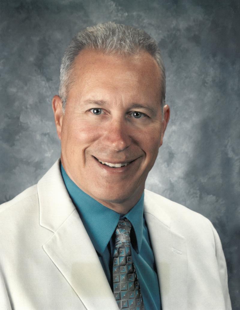 David W. Maher, DPM