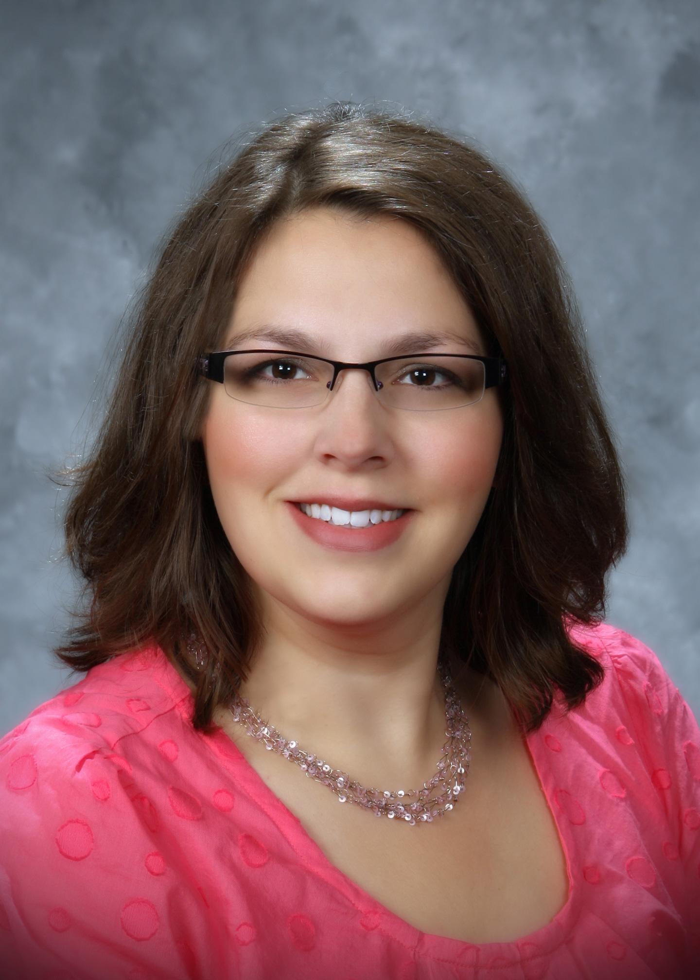 Cheryl D. Huls, RN, CNP