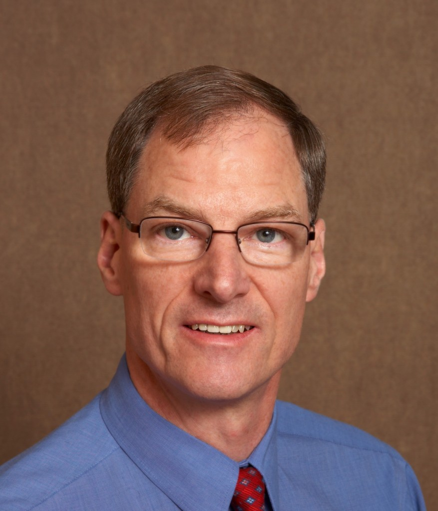 Gordon Walker, MD